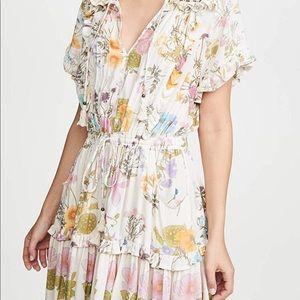 BNWT spell wild bloom play dress size medium